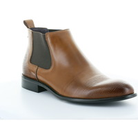 Chaussures Homme Boots Kdopa BIZET CAMEL