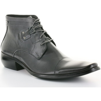 Chaussures Homme Boots Kdopa CALI GRIS