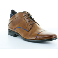 Chaussures Homme Derbies Kdopa CASTER GOLD