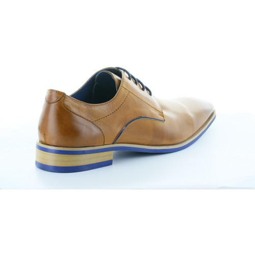 Georges Gold Gold Derbies Kdopa Kdopa Homme Derbies Georges Homme lKJTF1c