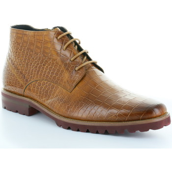 Chaussures Homme Boots Kdopa LAGOS GOLD