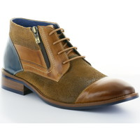 Chaussures Homme Boots Kdopa MANGO GOLD