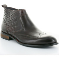 Chaussures Homme Boots Kdopa MERLIN MARRON