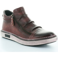 Chaussures Homme Boots Kdopa ROUEN ROUGE