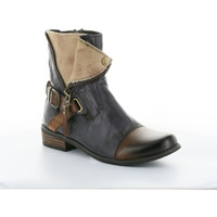 Chaussures Femme Boots Kdopa MARIA MARRON