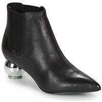 Chaussures Femme Bottines Katy Perry THE DISCO Noir