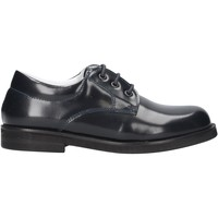 Chaussures Garçon Derbies Willy - Derby blu 6913E BLU