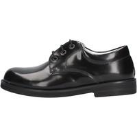 Chaussures Garçon Derbies Willy - Derby nero 6913E NERO