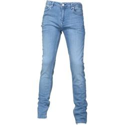 Vêtements Garçon Jeans slim Kaporal Jeans garçon slim Bleu