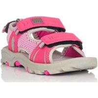 Chaussures Fille Sandales sport Gioseppo 43042 Rosa