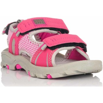 Chaussures Fille Sandales et Nu-pieds Gioseppo 43042 Rosa