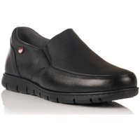 Chaussures Homme Mocassins On Foot 8903 Negro