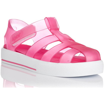 Chaussures Fille Sandales et Nu-pieds Igor STAR Rosa