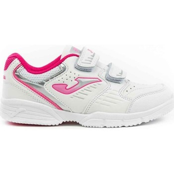 Chaussures Fille Fitness / Training Joma W.SCHOW-910 Rosa