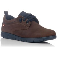 Chaussures Homme Derbies & Richelieu On Foot 8551 Marrón