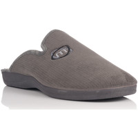 Chaussures Homme Chaussons Muro 5906 Gris
