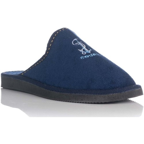 Chaussures Homme Chaussons Ruiz Y Gallego 3103 Azul