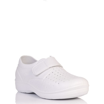 Chaussures Femme Derbies & Richelieu Chanclas 153 Blanco