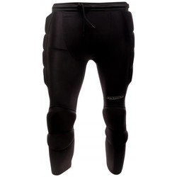 Vêtements Pantalons de survêtement Reusch 3/4 Soft Padded Black