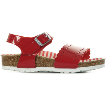 Chaussures Fille Sandales et Nu-pieds Birkenstock Risa Kids
