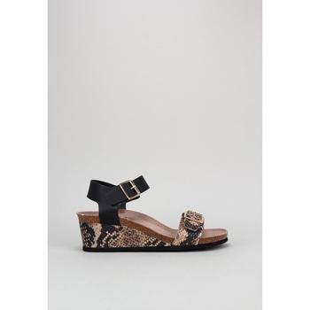 Chaussures Femme Sandales et Nu-pieds Senses & Shoes  Multicolore
