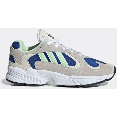Chaussures Femme Baskets basses adidas Originals YUNG-1- EE5318