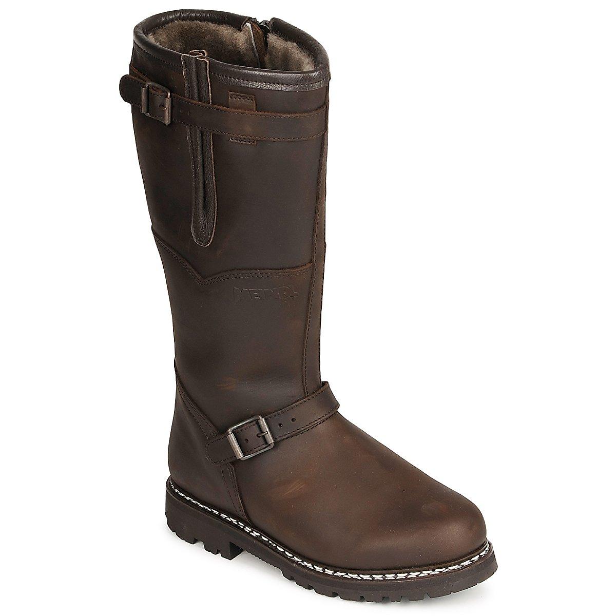 270952a9d85b MEINDL - Chaussures MEINDL - Livraison Gratuite avec Spartoo.com !