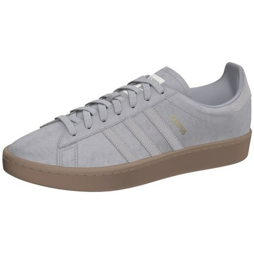 Chaussures Femme Baskets basses adidas Originals Campus Women Gris