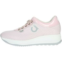 Chaussures Femme Baskets basses Agile By Ruco Line 1315 Rose