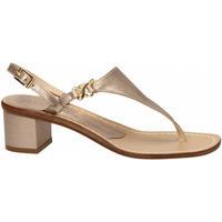 Chaussures Femme Sandales et Nu-pieds Paolo Ferrara WASH champagne