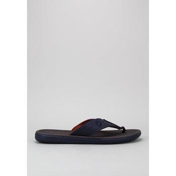 Chaussures Homme Tongs Cartago  Bleu