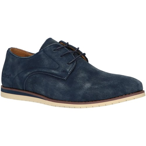 Chaussures Homme Derbies Kickers 558831-60 TUMPERYS Azul