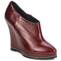 Chaussures Femme Low boots Fabi FD9627 Marron