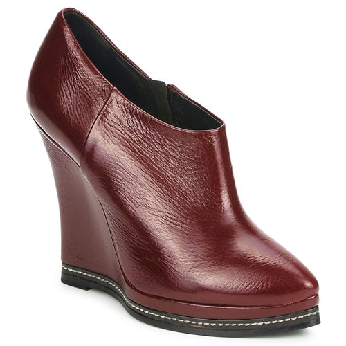 Bottines / Boots Fabi FD9627 Marron 350x350
