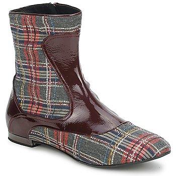 Bottines / Boots Fabi FD9677 Multicolore 350x350