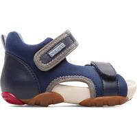 Chaussures Garçon Chaussons bébés Camper Sandales OUS FW bleu