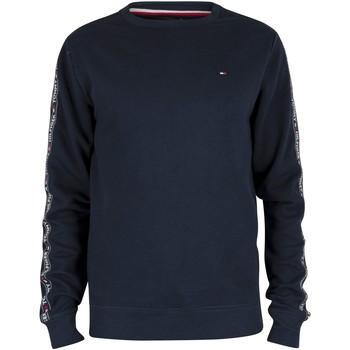 Vêtements Homme Sweats Tommy Hilfiger Pour des hommes Sweat à capuche, Bleu bleu
