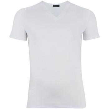 Vêtements Homme T-shirts manches courtes Eminence - tee-shirt BLANC