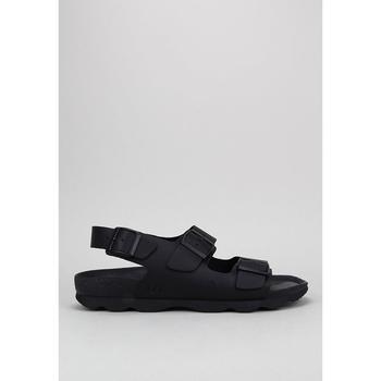 Chaussures Sandales et Nu-pieds Senses & Shoes  Noir