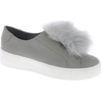 Chaussures Femme Slip ons Steve Madden 91000720 07004 12001 grigio