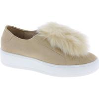 Chaussures Femme Slip ons Steve Madden 91000212 0W0 09001 11006 Nudo