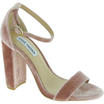 Chaussures Femme Sandales et Nu-pieds Steve Madden 91000213 0W0 09005 09003 Cipria