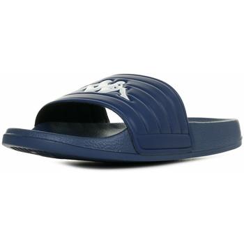 Chaussures Homme Claquettes Kappa Matese bleu