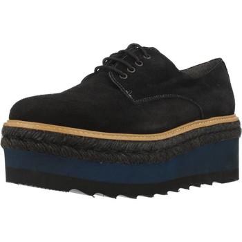 Chaussures Femme Derbies Mamalola 531J Noir