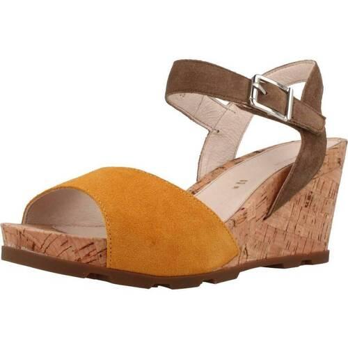 Chaussures Femme Sandales et Nu-pieds Stonefly ANITA 1 Marron