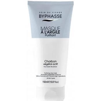 Beauté Femme Masques & gommages Byphasse Masque visage à l'argile Purifiant   150ml Autres