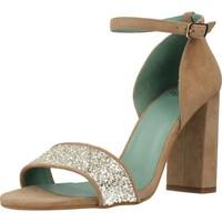Chaussures Femme Sandales et Nu-pieds Lab 18272 586 Marron