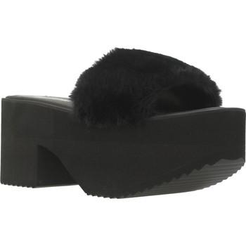 Chaussures Femme Mules Clover 89835 Noir
