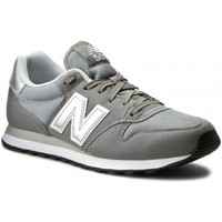 Chaussures Homme Baskets basses New Balance GM500GRY Gris