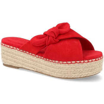 Chaussures Femme Espadrilles Ainy Y288-31 Rojo